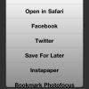 Photoverse v1.5 Iphone Screenshot 3